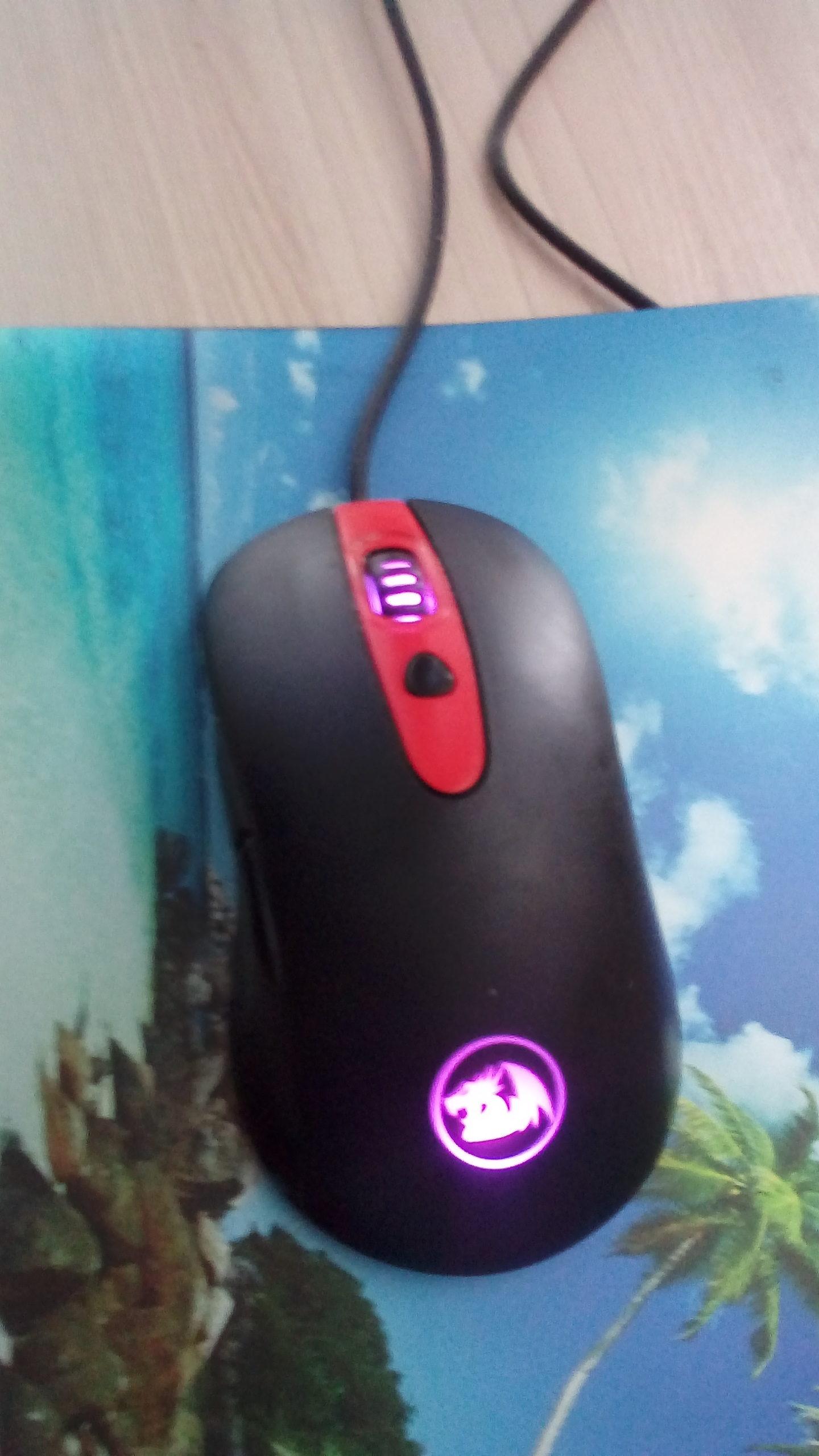 компьютерная мышь это что